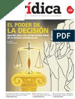 EL PODER DE LA DECISIÓN