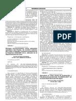 RESOLUCIÓN JEFATURAL  Nº 0017-2017-MINAGRI-SENASA