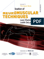 Clinical Application of Neuromuscular .Techniques Upper 2nd 2008
