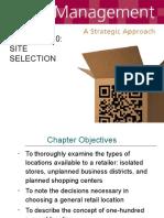 retail management bab 10