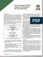 Ref 2014 Jurutera Annex to EC8