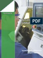 Manual Herramientas de La Calidad U2 2015546