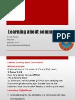 Step 4 PPT Communities