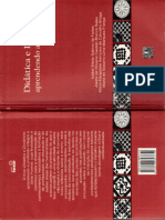 ADOTADO Didatica e Docencia- Aprendendo a Profissao-libre[1]