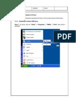 Atualização de Firmware - Pasolink NEO Para IDU NHG