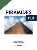 A Energia Das Pirâmides (Maio 2008)