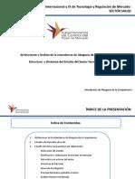 2.3 Andres Rodriguez Estructura y Dinámica Del Estudio Del Sector Farmaceútico