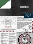 SafeHouse Chicago Menu