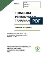 Modul Praktikum Perbanyakan Tanaman 2016 A5