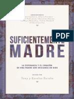 Suficientemente Madre - PDF