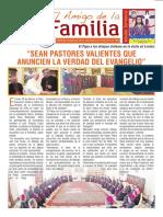 EL AMIGO DE LA FAMILIA domingo 26 febrero 2017