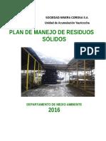 1. PLAN DE MANEJO DE RESIDUOS SOLIDOS 2016 (1).doc