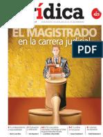 EL MAGISTRADO