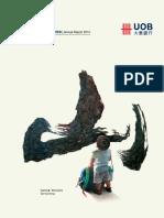 UOB Annual Report 2013