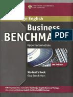 Upper-Intermediate Students Book
