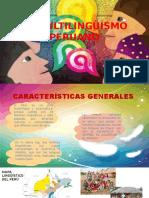 El Multilingüísmo Peruano