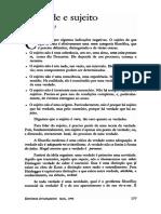 verdade e sujeito - badiou.pdf