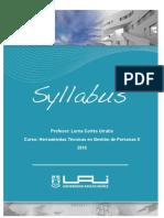 Syllabus HTGP II_ 2016_ en Proceso
