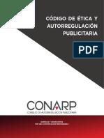 Código de Ética y Autorregulación Publicitaria.pdf