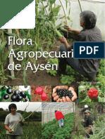 Flora Agropecuaria de Aysen (Labbe, 2010)