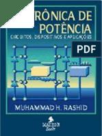 Eletrônica Potência - M.H. Rashid