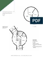 Planos Casa Tipo 4