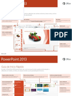 Guia Dicas PowerPoint 2013