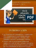 aplicacionesdeenfermerabasadasenticspp-101208120335-phpapp01