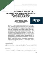 Sistemas Biotecnologicos