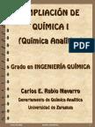 4. Fundamentos de Análisis Volumétrico
