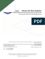 Mine24D WebUpdater Setup