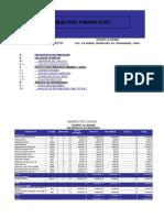 Análisis Financiero- Abarrotes La Noria- Manuela