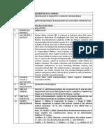Perfil Neuropsicologico Paciente Cirrosis Paez 2011