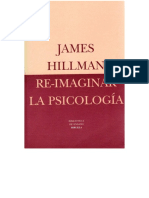 (Libro) Re-imaginar la psicología - James Hillman.pdf