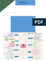 Mapa Mental de un ATP (Asesor Técnico Pedagógico)