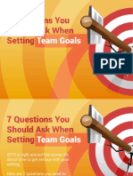 7 Questions You Must Ask When Setting Goals