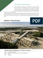 Centros Interpretacion. PDF