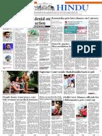 01-10-2016 - The Hindu - Shashi Thakur