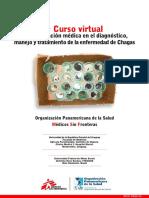 Chagas Médico Sin Fronteras