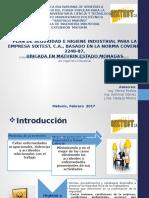 Presentación EUDELINA PASANTIAS