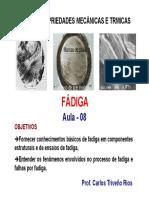2016 3Q Aula 08 Fadiga Env