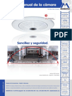Camara IP Mobotix Manual