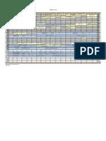 ORAR Anul IV Sem II 2016-2017 Modif 16022017