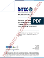Pn Inte Iso 22004 Cp