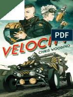 Velocity (Excerpt)