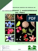 Clave Identificacion Plantas