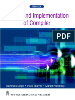 Singh R., Sharma v., Varshney M.-design and Implementation of Compiler-New Age International (2010)