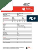 Data Sheet c450d6