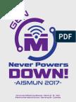 Handbook AISMUN 2017