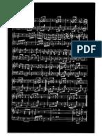 Milonga Dem is Amores Piano
